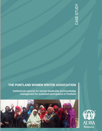 Puntland-Women-Writers