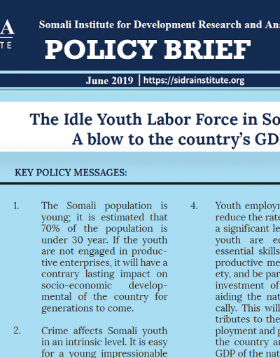 Youth-Policy